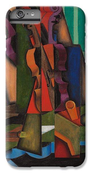 Violin And Guitar IPhone 6 Plus Case