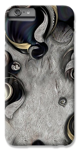 Vision Of Aesthetic Thing IPhone 6 Plus Case