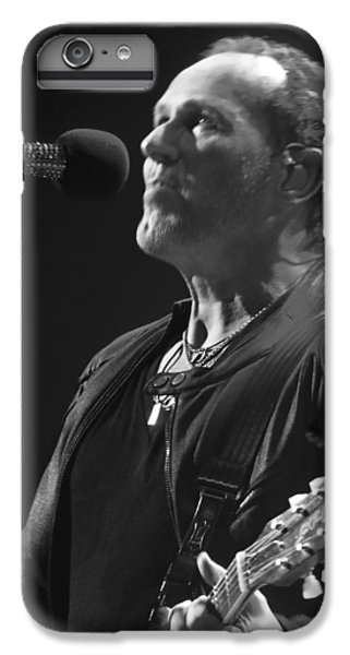 Vivian Campbell Mtl 2015 IPhone 6 Plus Case