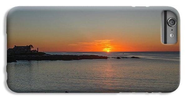 Walkers Point Kennebunkport Maine IPhone 6 Plus Case