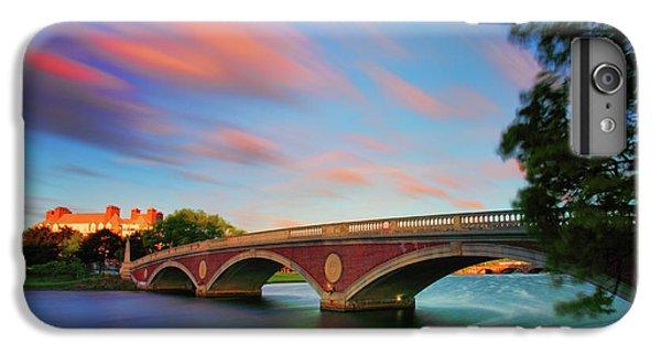 Weeks' Bridge IPhone 6 Plus Case