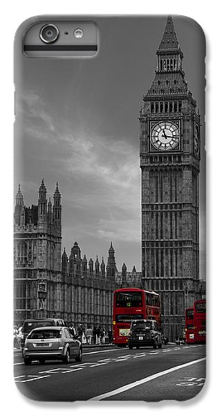 Westminster Bridge IPhone 6 Plus Case
