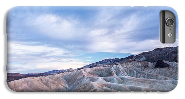 Where To Go IPhone 6 Plus Case by Jon Glaser