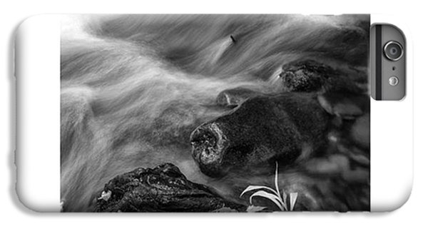 iPhone 6 Plus Case - While Standing Next To A Stream I by Jon Glaser