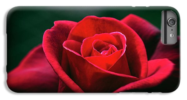 IPhone 6 Plus Case featuring the photograph Whispers Of Passion by Linda Lees