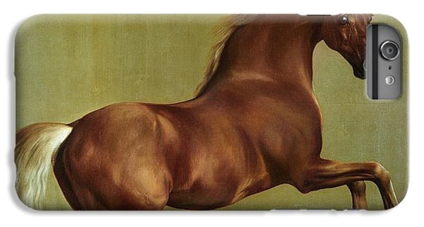 Whistlejacket IPhone 6 Plus Case by George Stubbs