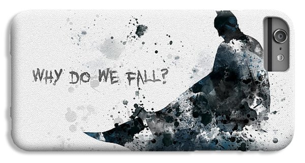 Why Do We Fall? IPhone 6 Plus Case
