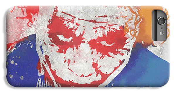 Why So Serious IPhone 6 Plus Case