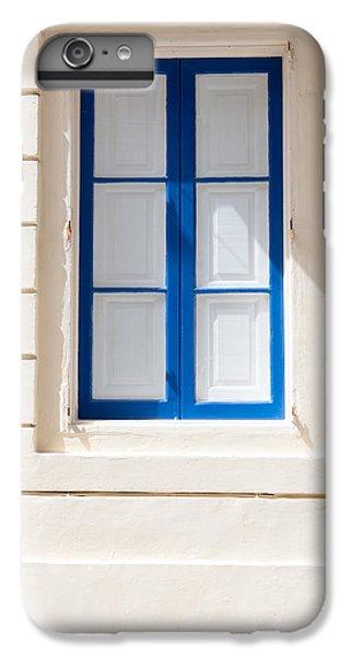 Building iPhone 6 Plus Case - Windows Of The World 6 by Sotiris Filippou