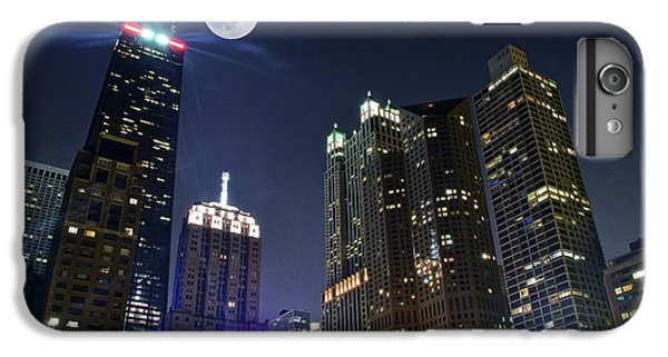 Windy City IPhone 6 Plus Case by Frozen in Time Fine Art Photography