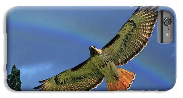 Wings 2 IPhone 6 Plus Case