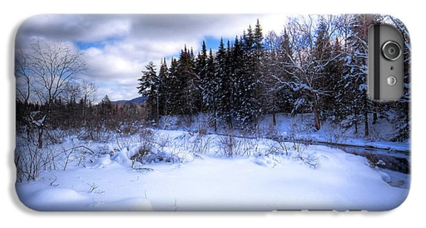 IPhone 6 Plus Case featuring the photograph Winter Highlights by David Patterson