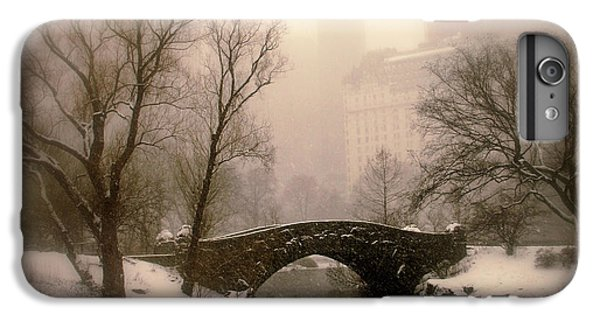 Winter Nostalgia IPhone 6 Plus Case by Jessica Jenney