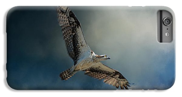 Winter Osprey IPhone 6 Plus Case
