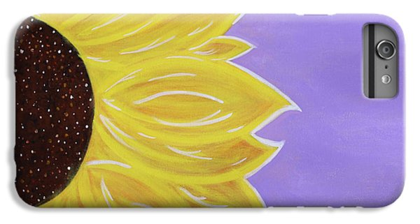 You Are My Sunshine IPhone 6 Plus Case by Cyrionna The Cyerial Artist