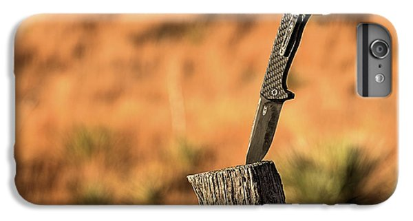 IPhone 6 Plus Case featuring the photograph Zero Tolerance Knives by JC Findley