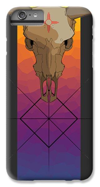 Zia Symbol IPhone 6 Plus Case