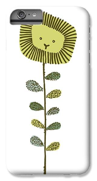 Nature iPhone 6 Plus Case - Dandy by Eric Fan