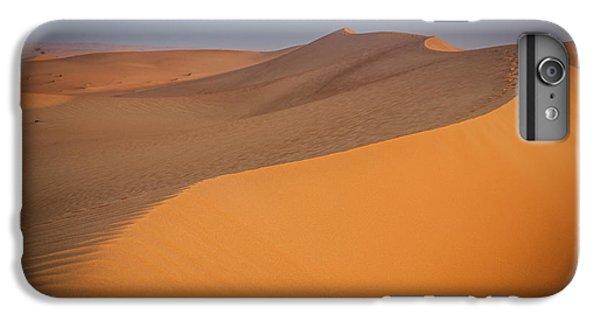 Africa iPhone 6 Plus Case - Desert Landscape In Dubai by Katiekk