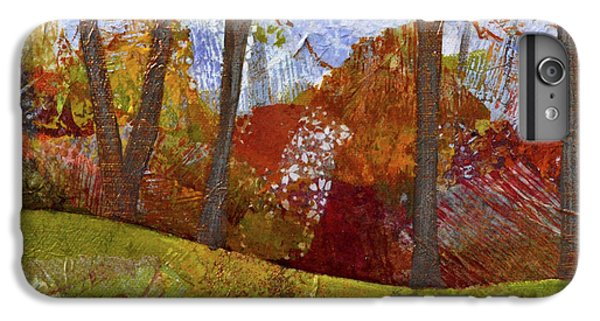 Barren iPhone 6 Plus Case - Fall Colors I by Shadia Derbyshire