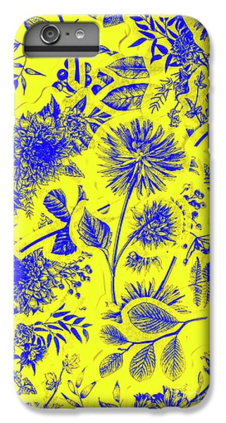 Orchid iPhone 6 Plus Case - Flora And Foliage by Jorgo Photography - Wall Art Gallery