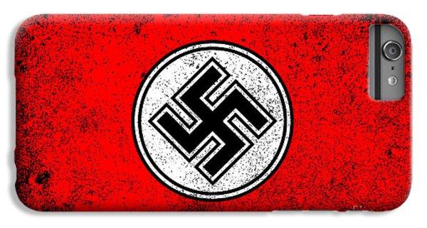 Nazi Symbols iPhone 6 Plus Cases   Fine Art America