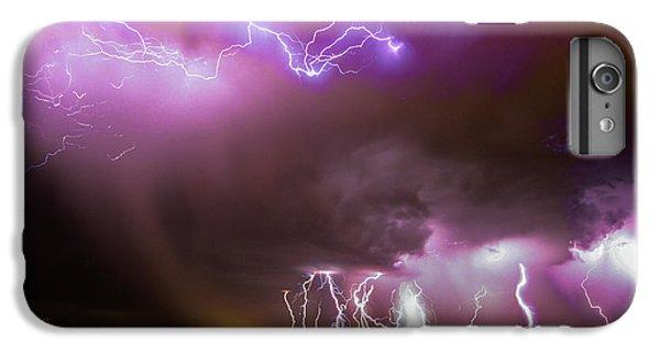 Nebraskasc iPhone 6 Plus Case - Just A Few Bolts 001 by NebraskaSC