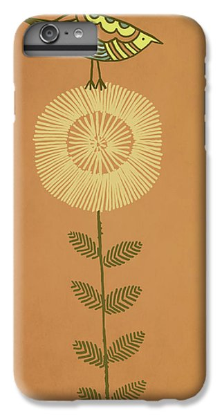 Nature iPhone 6 Plus Case - Perch by Eric Fan