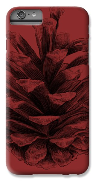 Nature iPhone 6 Plus Case - Pine by Eric Fan