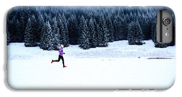 Workout iPhone 6 Plus Case - Sport, Fitness Inspiration And by Blazej Lyjak