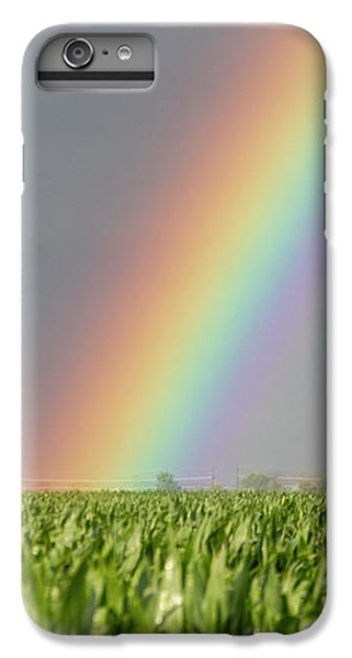 Nebraskasc iPhone 6 Plus Case - Storm Chasing After That Afternoon's Naders 023 by NebraskaSC