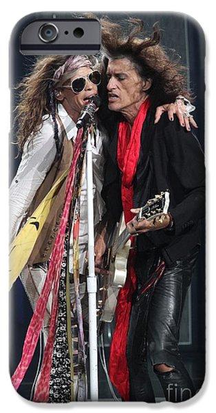 Aerosmith IPhone 6s Case by Concert Photos