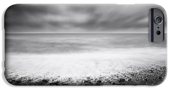 Simple iPhone 6s Case - Emptiness by Catalin Alexandru