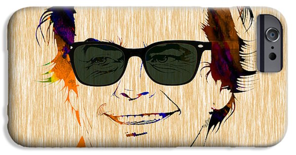 Jack Nicholson Collection IPhone 6s Case