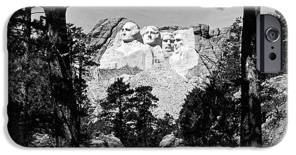 Mount Rushmore In South Dakota IPhone 6s Case