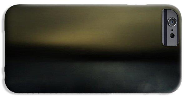 Crane iPhone 6s Case - Northern Wind by Piet Flour