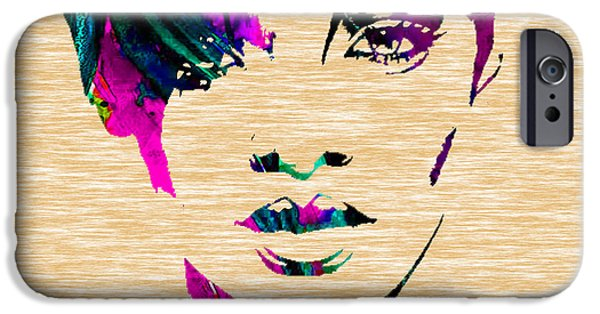 Rhianna Collection IPhone 6s Case