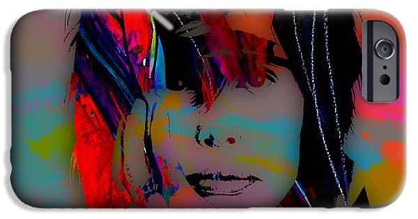 Steven Tyler Collection IPhone 6s Case