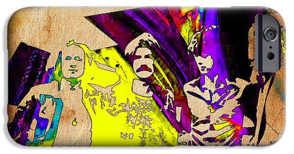 Led Zeppelin IPhone 6s Case