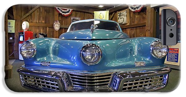 1948 Tucker Sedan IPhone 6s Case by Jim West