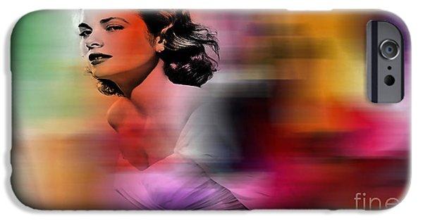 Grace Kelly IPhone 6s Case