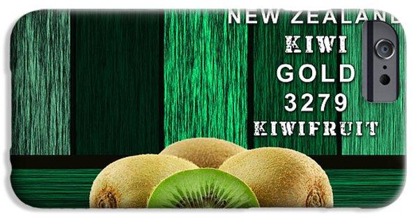 Kiwi Farm IPhone 6s Case