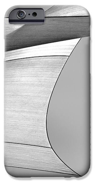 Sailcloth Abstract Number 4 IPhone 6s Case