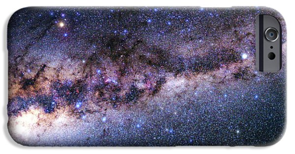 Southern View Of The Milky Way IPhone 6s Case