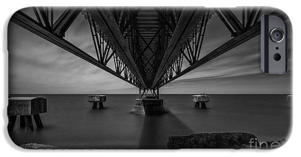 Under The Pier IPhone 6s Case by James Dean