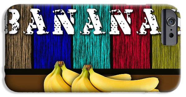 Bananas IPhone 6s Case