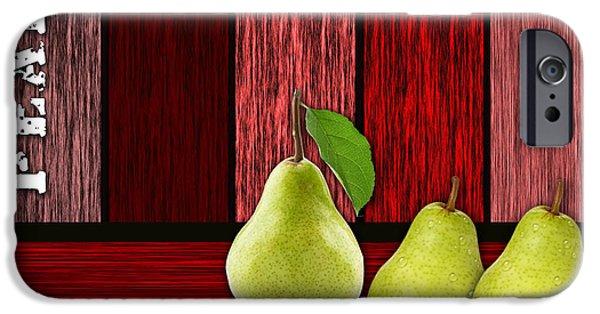 Pear Farm IPhone 6s Case