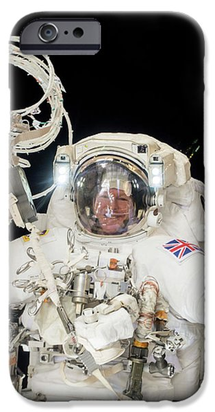 Tim Peake's Spacewalk IPhone 6s Case