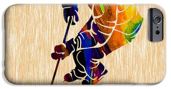 Hockey IPhone 6s Case