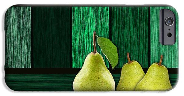 Pear Farm IPhone 6s Case by Marvin Blaine